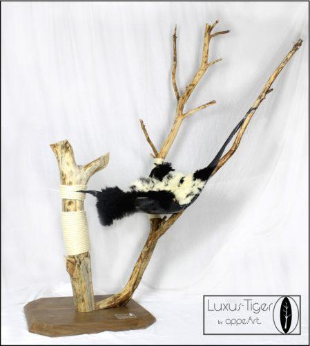 Kratzbaum von Luxus-Tiger